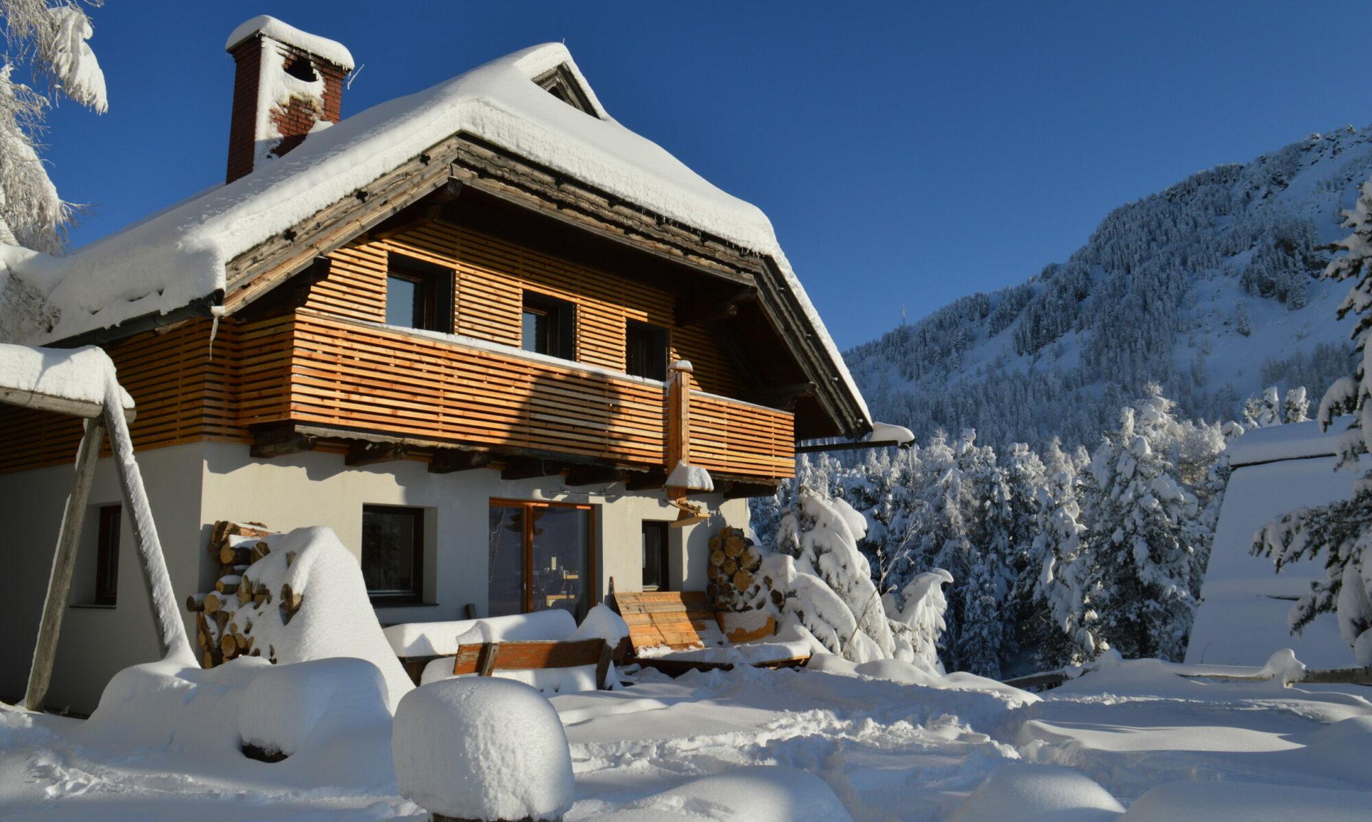 Brandnerhütte